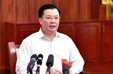 Bộ trưởng Bộ Tài chính nói gì về loạt vấn đề nóng năm 2019?