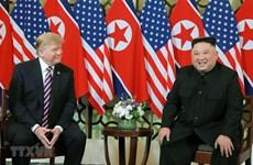 """""""Chi phí tổ chức Hội nghị Thượng đỉnh Mỹ-Triều không nhiều"""""""