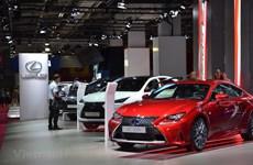 Bộ Tài chính nói gì về đề xuất ưu đãi thuế linh kiện với ôtô điện?