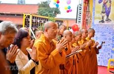 """Từ vụ chùa Ba Vàng, Bộ Văn hóa khẳng định sẽ """"tăng cường quản lý"""""""