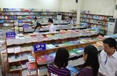 Cục trưởng Cục Quản lý giá nói gì về tăng giá sách giáo khoa?