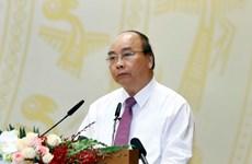Thủ tướng Chính phủ: Vụ cháy ở Hà Tĩnh là cảnh tỉnh sâu sắc