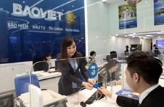 Tập đoàn Bảo Việt báo doanh thu gần 21.000 tỷ đồng trong 6 tháng
