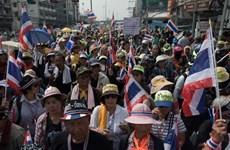 Nhà của thị trưởng Bangkok bị tấn công bằng lựu đạn