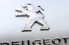 Peugeot Citroën sẽ bán cổ phiếu cho tập đoàn Dongfeng