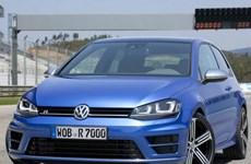 Volkswagen sẽ ra mắt mẫu xe mới tại triển lãm Bắc Kinh
