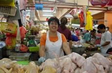 Malaysia kiểm soát giá cả nhằm bình ổn thị trường Tết