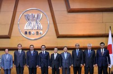 Tăng cường hợp tác nông, lâm nghiệp giữa ASEAN-Nhật Bản