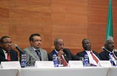 Không có tiến triển, Sudan và phe nổi dậy dừng đàm phán