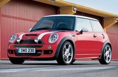 BMW sẽ sản xuất mẫu Mini tại nhà máy ở Hà Lan
