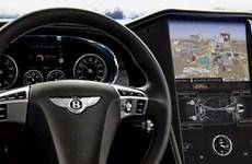 Công nghệ điện thoại thông minh dành cho xe hơi ''lên ngôi''