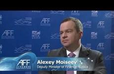 Trừng phạt của phương Tây không ảnh hưởng đến Nga