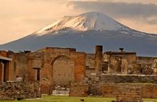 Italy: Khu di sản thế giới Pompeii tiếp tục sụp đổ