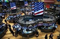 Chứng khoán toàn cầu phục hồi do kinh tế Mỹ khả quan