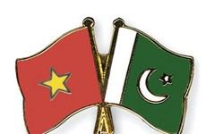 Lãnh đạo Việt Nam điện mừng 74 năm quốc khánh Pakistan