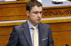 Quốc hội Estonia phê chuẩn ông Taavi Roivas làm thủ tướng