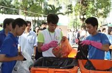 TP.HCM khuyến khích sinh viên tái sử dụng, tái chế chất thải