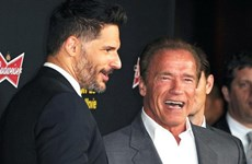 Schwarzenegger làm chỉ huy đội chống ma túy trong ''Sabotage''