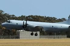 Trung Quốc phát hiện ba vật thể nghi của máy bay MH370