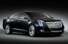 Cadillac công bố chiến lược phát triển ở châu Âu