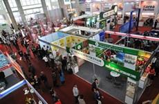 Vietnam Expo 2014 - Hướng tới cộng đồng kinh tế ASEAN