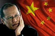 Trung Quốc bổ nhiệm đại sứ mới tại Philippines