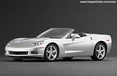 Lộ diện mẫu Corvette Z06 Convertible đời 2015