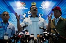 [Photo] Malaysia thảo luận về chủ quyền của hộp đen MH370