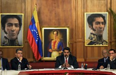 Đối thoại chính trị tại Venezuela: Vạn sự khởi đầu nan