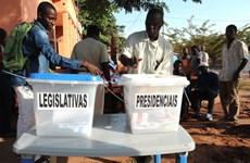 Guinea-Bissau sẽ bầu tổng thống vòng hai vào ngày 18/5