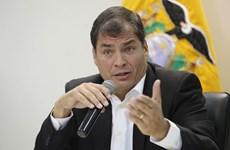Mỹ thừa nhận mất ảnh hưởng tại khu vực Mỹ Latinh