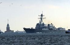 Mỹ cam kết tăng cường hỗ trợ các đồng minh tại Baltic