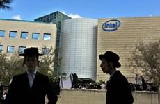 Intel sẽ đầu tư 6 tỷ USD vào sản xuất bán dẫn ở Israel