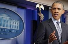 Mỹ cảnh báo áp đặt thêm các lệnh trừng phạt Nga