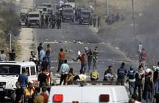 Những cuộc giao tranh vẫn tiếp tục nổ ra tại Dải Gaza