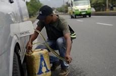 Venezuela đóng cửa biên giới với Colombia vào ban đêm