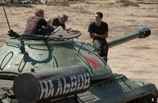 Nga cáo buộc Hungary cấp xe tăng cho quân đội Ukraine