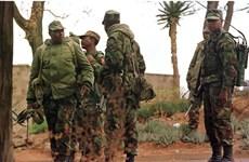 Thủ tướng Lesotho cáo buộc quân đội tiến hành đảo chính