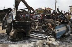 Guinea-Bissau: Xe buýt va phải mìn làm 30 người thiệt mạng