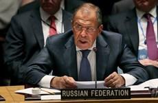 Nga: Ukraine hoãn liên kết với EU là tín hiệu tích cực