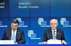 EU giữ nguyên các biện pháp trừng phạt nhằm vào Nga