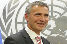 Tổng thư ký NATO ưu tiên cải thiện quan hệ với Nga