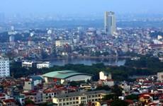 [Infographics] Dấu mốc 60 năm xây dựng và phát triển Thủ đô Hà Nội