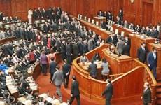 Nội các Nhật phê chuẩn dự luật đóng băng tài sản của khủng bố
