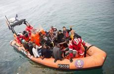 Italy thúc đẩy EU nỗ lực kiểm soát nhập cư tại Địa Trung Hải