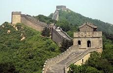 Trung Quốc được chọn là điểm đến hàng đầu tại World Travel Award