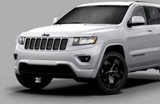 Chrysler triệu hồi gần một triệu xe do bị lỗi bộ phận điện