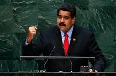 Tổng thống Venezuela Nicolas Maduro hối thúc cải tổ Liên hợp quốc