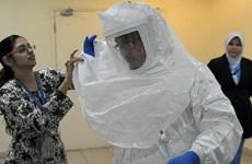 Malaysia giám sát chặt các sân bay nhằm ngăn ngừa dịch Ebola