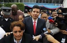 Thẩm phán tòa án tối cao Panama bị bắt với tội danh tham nhũng